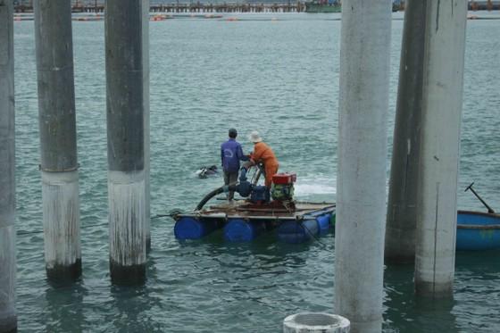 Khởi công công trình khai quật tàu cổ Dung Quất tại Quảng Ngãi ảnh 6