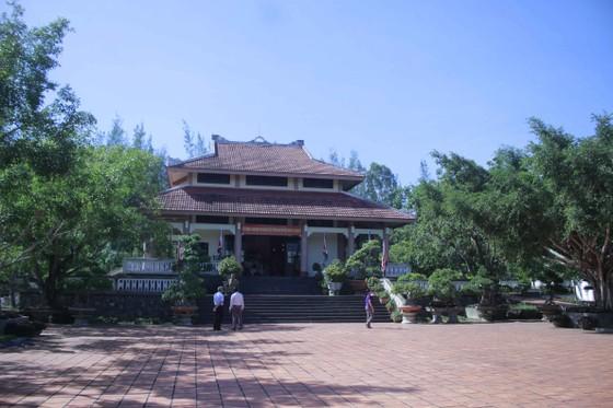 Tưởng niệm 154 năm ngày Anh hùng dân tộc Trương Định tuẫn tiết ảnh 4