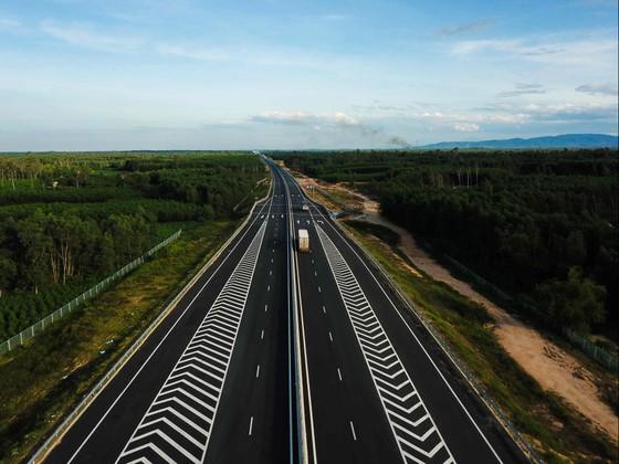 Chưa giải quyết dứt điểm vướng mắc đường cao tốc Đà Nẵng- Quảng Ngãi ảnh 1