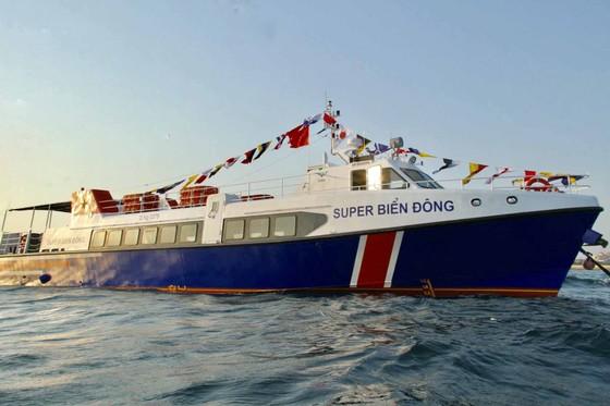 Tàu siêu tốc đâm chìm tàu cá ngư dân ảnh 1