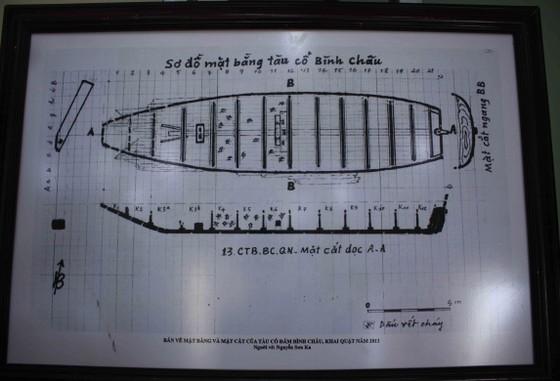 Trưng bày Bảo vật Quốc gia và hiện vật tàu cổ đắm trên vùng biển Quảng Ngãi ảnh 5