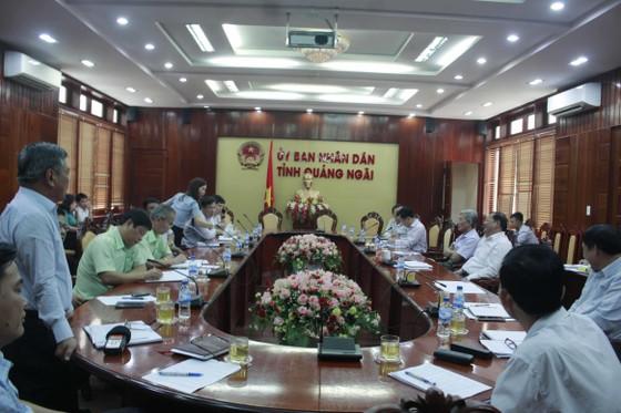 Quảng Ngãi: Nhà máy đường phải thu mua hết mía cho nông dân ảnh 2