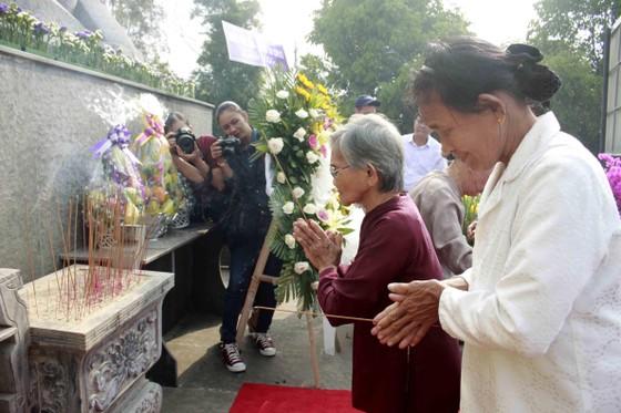 Tưởng niệm 51 năm Ngày 504 thường dân Sơn Mỹ bị thảm sát ảnh 6