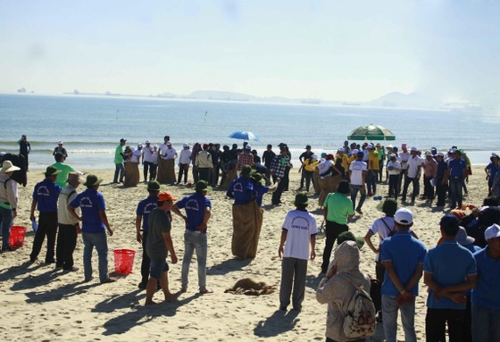 Quảng Ngãi: Hơn 1.000 công nhân tham gia Ngày hội công nhân ảnh 1