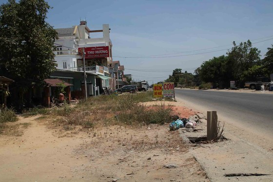Quảng Ngãi: Nâng cấp Quốc lộ 1A, ba năm chưa xong ảnh 2