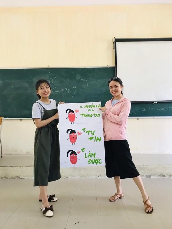 Vẽ hình HLV Park Hang-seo để cổ vũ thí sinh THPT Quốc gia năm 2019 ảnh 6