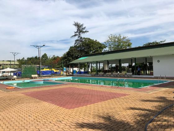 Vụ 2 trẻ đuối nước ở hồ bơi khách sạn: lần kiểm tra gần nhất là năm 2017 ảnh 1