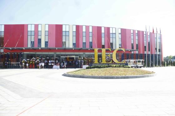 Khánh thành Thành phố Giáo dục Quốc tế-IEC Quảng Ngãi ảnh 4