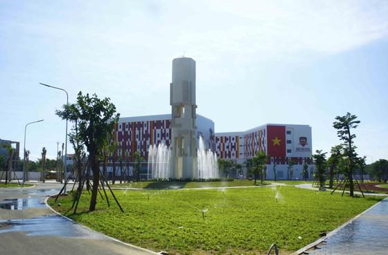 Khánh thành Thành phố Giáo dục Quốc tế-IEC Quảng Ngãi ảnh 6
