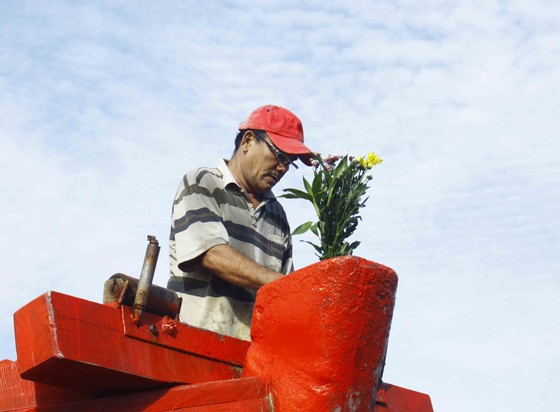 Quảng Ngãi: Chưa thực hiện lắp đặt thiết bị giám sát hành trình tàu cá ảnh 2