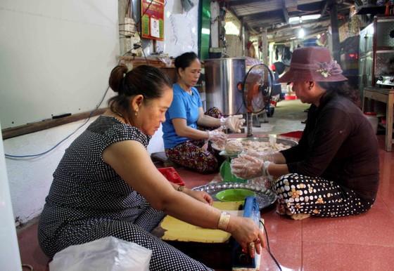 Quảng Ngãi: Làng làm chả cá đỏ củ từ Hoàng Sa  ảnh 5
