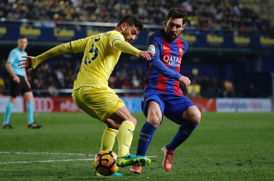 Barcelona - Villarreal: Khẳng định tham vọng        ảnh 1