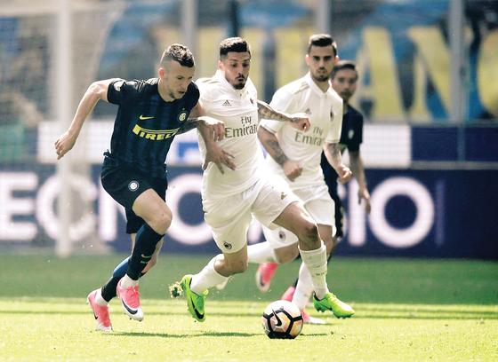 Inter Milan- AC Milan: Trận derby của sự thật ảnh 1
