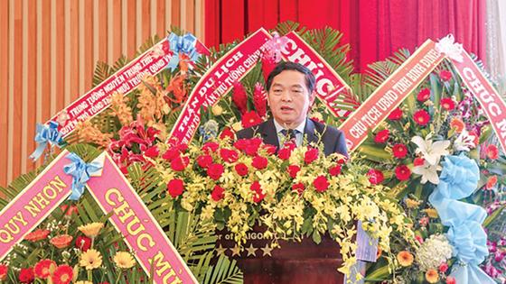 Hòa Bình thi công dự án đầu tiên tại thị trường mới Quy Nhơn, Bình Định ảnh 1