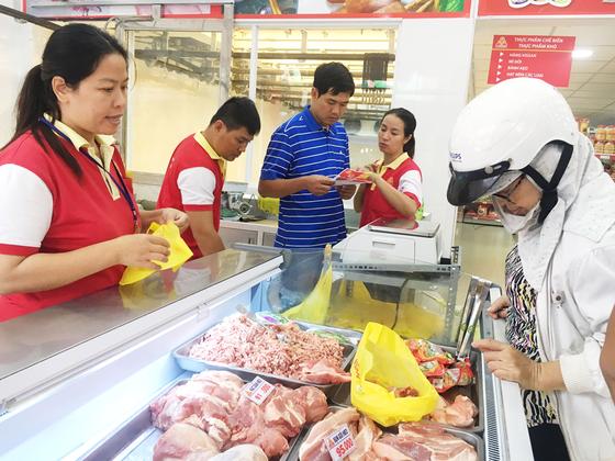 Bán lẻ thực phẩm sạch giá sỉ ảnh 1
