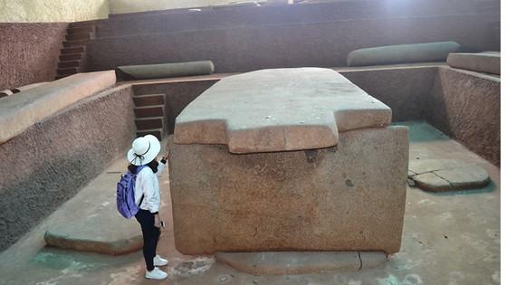 Bí ẩn ngôi mộ cổ trên 2.000 năm ở Đồng Nai ảnh 1