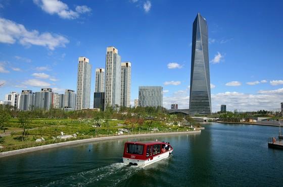 Incheon - Thành phố của lễ hội và sự kiện ảnh 3