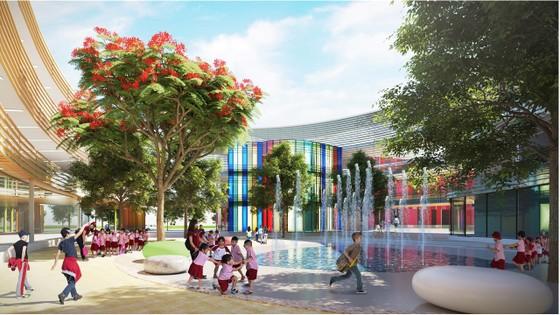 Hơn 1.000 tỷ đồng xây dựng Thành phố giáo dục đầu tiên tại Việt Nam ảnh 7