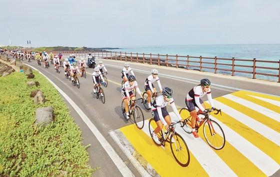 Khách Việt Nam dẫn đầu tăng trưởng thị trường khách quốc tế đến Hàn Quốc ảnh 1