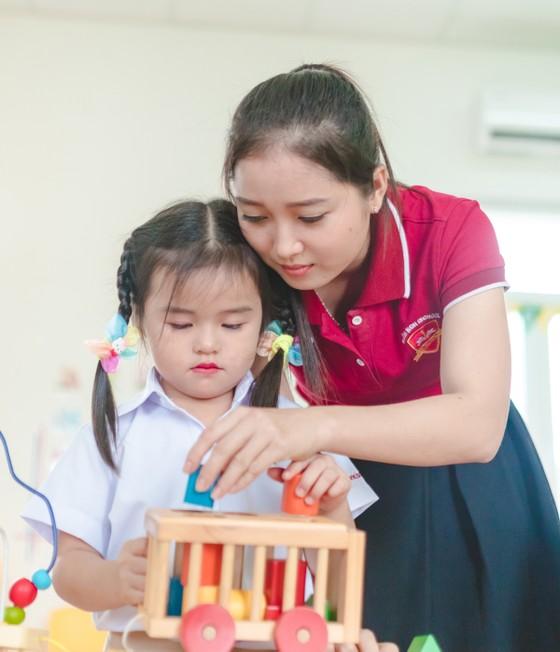 HIU đào tạo giáo viên mầm non quốc tế: Tuyển sinh là tuyển dụng ảnh 3