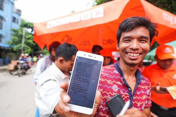 Cơ hội của Viettel tại Myanmar ở đâu? ảnh 8