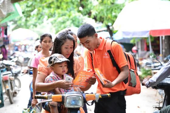 Cơ hội của Viettel tại Myanmar ở đâu? ảnh 5
