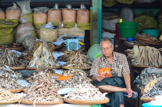 Cơ hội của Viettel tại Myanmar ở đâu? ảnh 4