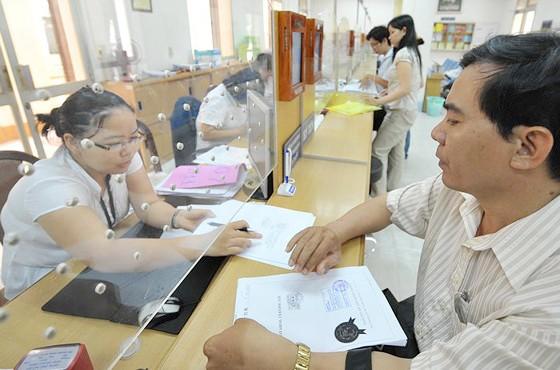 Trả thu nhập tăng thêm hàng quý cho cán bộ, công chức ảnh 1