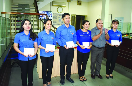 Công đoàn Công ty TNHH MTV Xổ số kiến thiết Đồng Tháp tổ chức thi nấu ăn nhân ngày Gia đình Việt Nam ảnh 4
