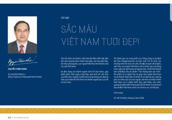 """Ý nghĩa lớn từ chương trình """"Tận hưởng bản sắc Việt"""" ảnh 5"""