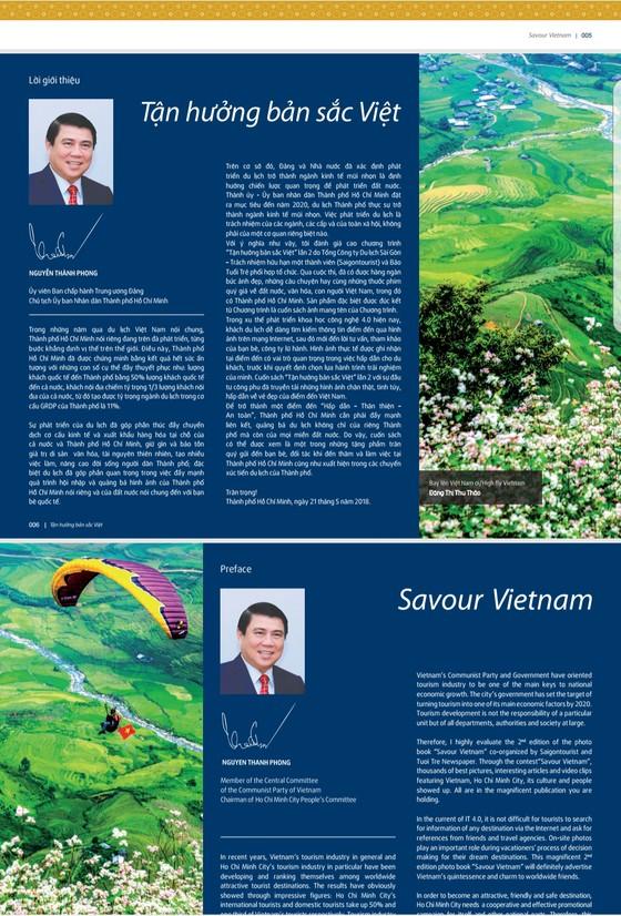 """Ý nghĩa lớn từ chương trình """"Tận hưởng bản sắc Việt"""" ảnh 6"""