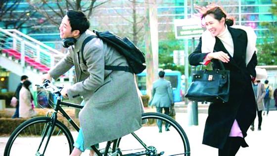 Người Mỹ thích phim truyền hình Hàn Quốc  ảnh 1