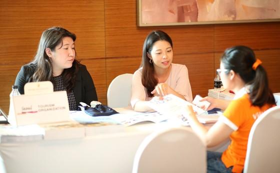 Hàn Quốc quảng bá du lịch khen thưởng tại thị trường Việt Nam ảnh 1