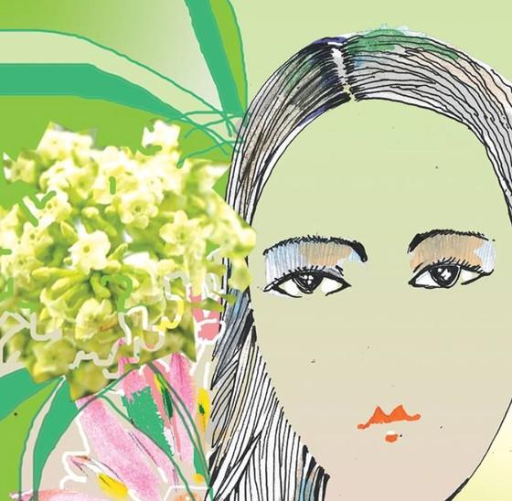 Hoa sữa mùa thu…  ảnh 1