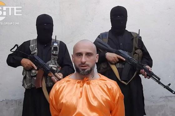 Xuất hiện video nhà báo Nhật Bản bị bắt cóc tại Syria kêu cứu ảnh 2