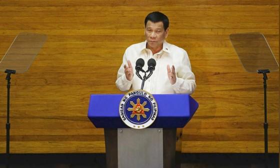 Tổng thống Philippines sa thải 20 sĩ quan quân đội cấp cao với cáo buộc tham nhũng  ảnh 1
