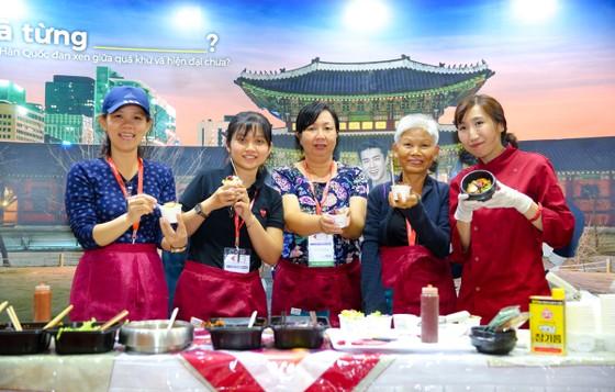 Việt Nam là thị trường quan trọng của du lịch Hàn Quốc ảnh 4