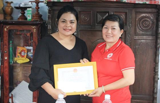 Vedan Việt Nam mang lại mái ấm nghĩa tình cho bà con tỉnh Đồng Nai ảnh 2