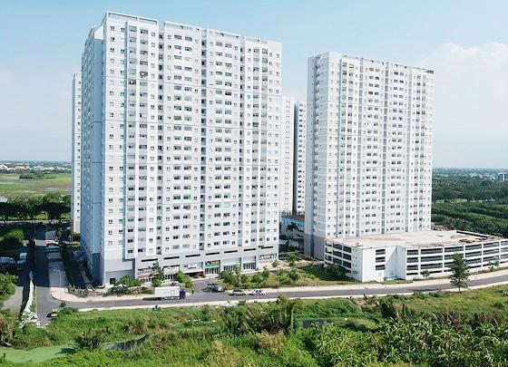 Kiến nghị ưu tiên quỹ đất Nhà nước quản lý để xây dựng nhà ở xã hội ảnh 1