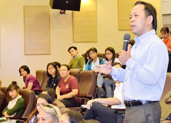 Đào tạo nhân lực ngành công tác xã hội: Nhiều thách thức ảnh 1