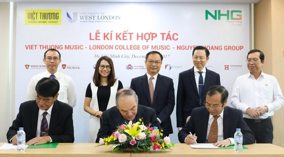 Tập đoàn giáo dục Nguyễn Hoàng nói gì về việc mua lại cổ phần của Đại học Hoa Sen? ảnh 1