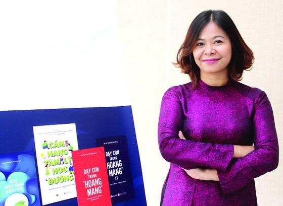 Giám đốc Anbooks Ngô Phương Thảo: Không phải ai cũng biết rõ cái độc giả cần  ảnh 1