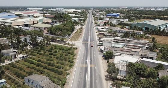 Tăng đầu tư cho hạ tầng giao thông để phát triển kinh tế - xã hội  ảnh 1