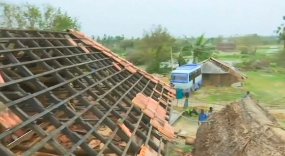 Bão Gaja làm hơn 30 người thiệt mạng tại Ấn Độ ảnh 2