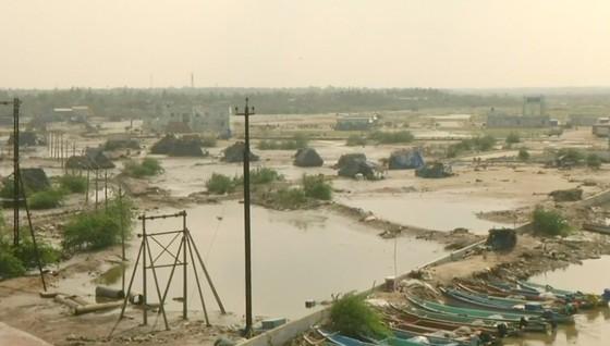 Bão Gaja làm hơn 30 người thiệt mạng tại Ấn Độ ảnh 4