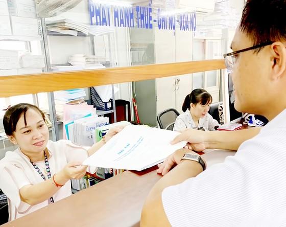 Nâng cao trách nhiệm cấp ủy giải quyết hồ sơ của người dân ảnh 1