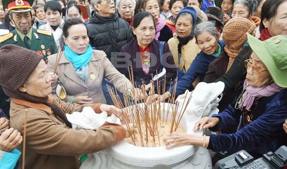 Nữ tù binh Trại giam Phú Tài, TP Quy Nhơn, Bình Định: Mong Nhà nước ghi công ảnh 1