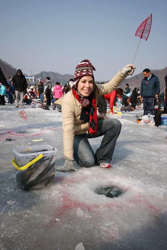 Trải nghiệm du lịch mùa Đông tại Hàn Quốc ảnh 2