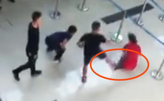 Chế tài hành vi gây rối, hành hung nhân viên hàng không ảnh 1