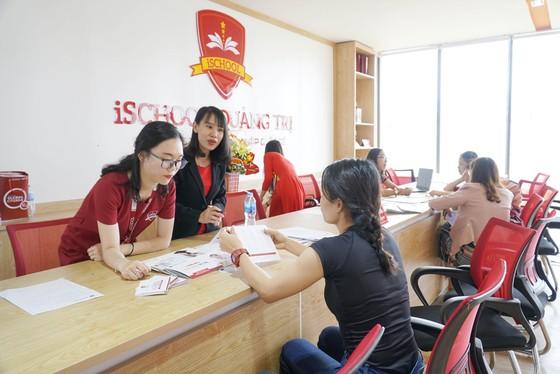 Đưa vào hoạt động khối Mầm non Trường Hội nhập Quốc tế iSchool Quảng Trị ảnh 4